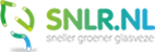 Logo SNLR, glasvezel provider