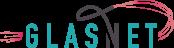 Logo Glasnet, glasvezel provider