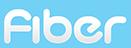 Logo Fiber Nederland glasvezelprovider