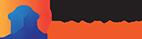 Logo BlackGATE, zakelijke glasvezel provider