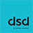 Logo DSD, zakelijke glasvezel provider