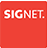 Signet, logo zakelijke glasvezel provider