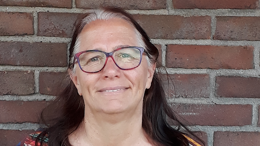 Interview Marianne Oss