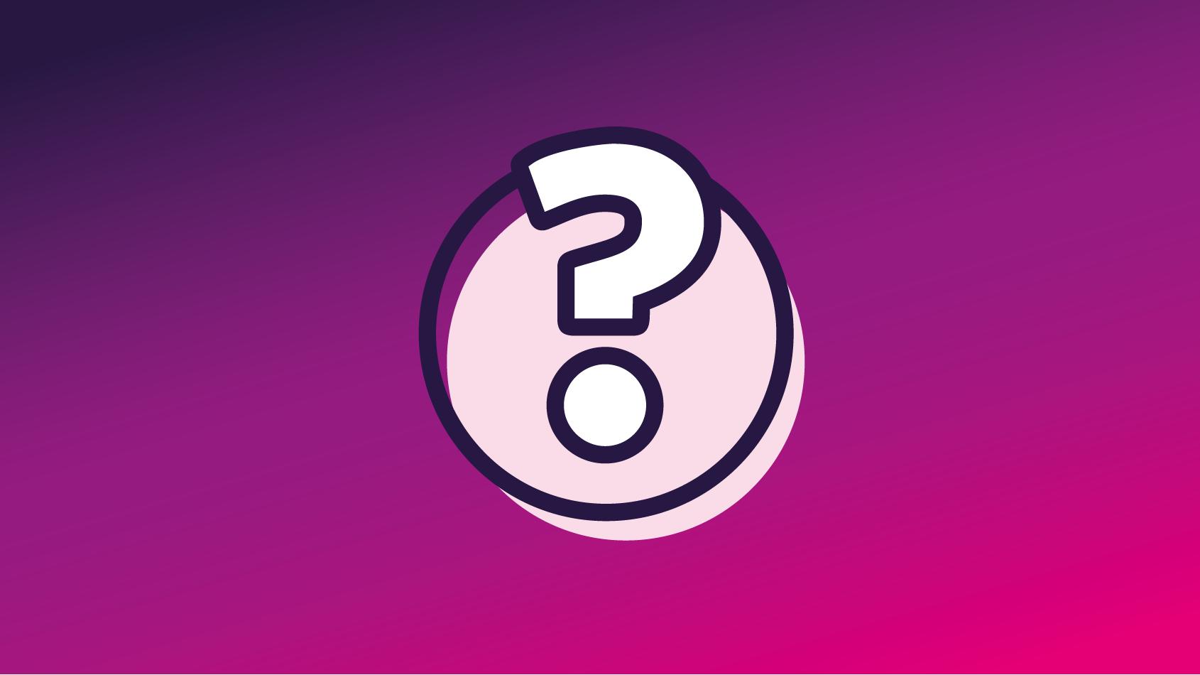 E-Fiber Vragen icoon