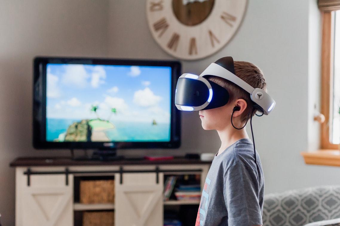 De toekomst van de televisie